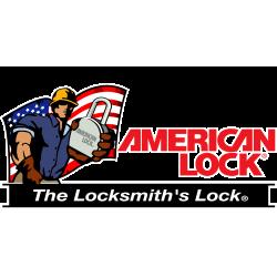 AMERICAN LOCK (3)