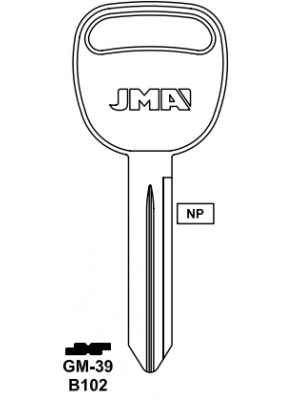 GM-39