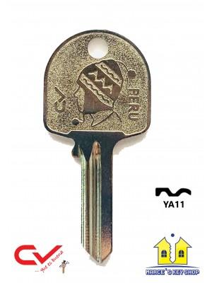 CY11 - EUROPEA CHULLO