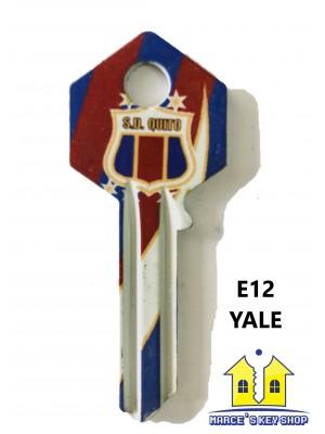 E12 ( DEPORTIVO QUITO )